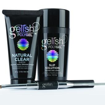Gelish POLYGEL продукти