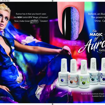 The Magic of Aurora