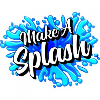 Make A Splash - MORGAN TAYLOR