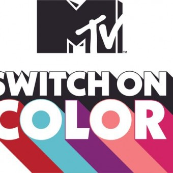 Switch On Color MTV