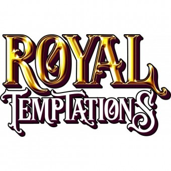 Royal Temptations - Morgan Taylor