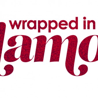 Wrapped In Glamour - MORGAN TAYLOR