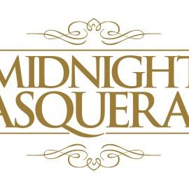 Midnight Masquerade - MORGAN TAYLOR