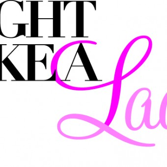 Fight Like A Lady - MORGAN TAYLOR