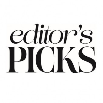 Editor's Picks by GELISH