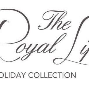 The Royal Life - MORGAN TAYLOR