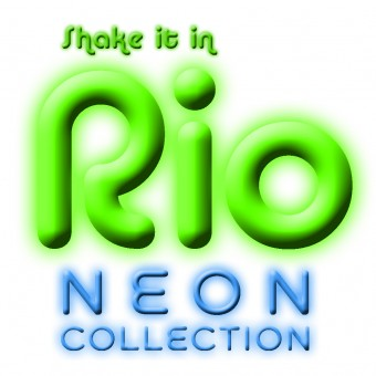 Shake it in Rio Neon Collection