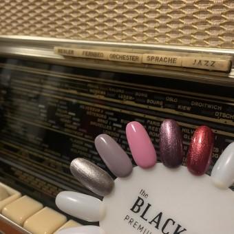 Януарска колекция the BLACK BOTTLE