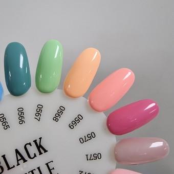 Пролетна колекция the BLACK BOTTLE