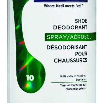 Дезодорант за обувки