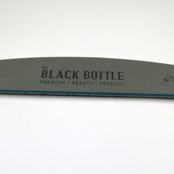 the BLACK BOTTLE пила - 180/180 грита