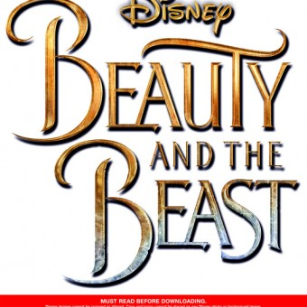 Beauty and the Beast - MORGAN TAYLOR