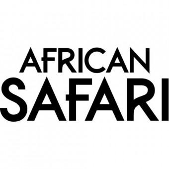 African Safari - GELISH