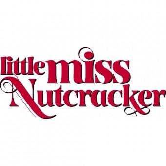 Little Miss Nutcracker